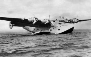 Boeing B-314